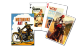 Motorbike Art set of playing cards    (gib)